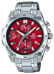Наручные <b>часы CASIO EFR</b>-<b>557D</b>-<b>4A</b> — купить по выгодной цене ...