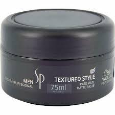 <b>Wella SP Men Textured</b> Style matte paste 75ml | eBay