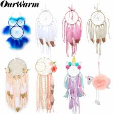 OurWarm Boho <b>Dream Catcher</b> Home Hanging Decoration Cheap ...