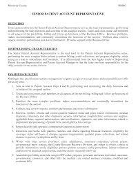 patient service representative resume getessay biz s representative patient advocate patient service in patient service representative