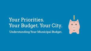 Image result for City budget picture