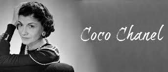 Resultado de imagen de COCO CHANEL