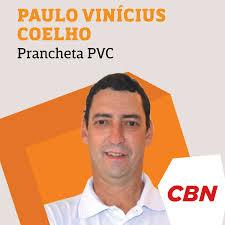 Prancheta do PVC - Paulo Vinícius Coelho
