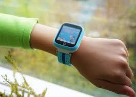 Обзор детских GPS-<b>часов</b> Smart <b>Baby Watch</b> Q90/Q100