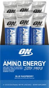 Optimum Nutrition <b>Essential Amino Energy</b> | Bodybuilding.com