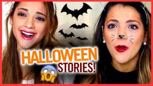 scary halloween stories nikiandgabibeauty scary halloween stories nikiandgabibeauty