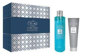 Skin Juice Подарочный набор MN1705 (шампунь Energy fresh+ ...
