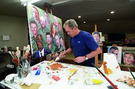 a president honors wounded veterans review of george w bush s a president honors wounded veterans review of george w bush s portraits of courage