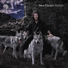 <b>Steve Hackett</b> - <b>Wolflight</b> (Special Edition CD+BluRay Mediabook)