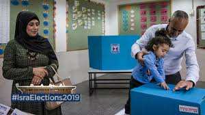 Benny Gantz Has Potential Support from Nazareth Voters - YouTube