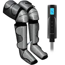 Foot and Leg Massager for Circulation with Knee Heat ... - Amazon.com