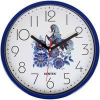 <b>Белые настенные часы</b>: купить в интернет магазине DNS ...