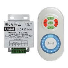 Купить <b>ULC</b>-<b>R22</b>-<b>DIM White Контроллер</b> для управления ...