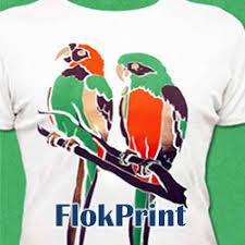 Flokprint 1950 - Термопленка <b>бархатная</b> для экосольвентной ...