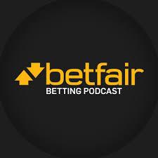 Betfair Betting Podcast