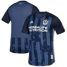 LA <b>Galaxy</b> Jerseys, 2020 <b>Galaxy</b> Jersey, Kit, Uniform | Fanatics
