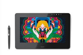 New <b>Wacom Cintiq Pro</b> line offers portability, updated pen, more ...