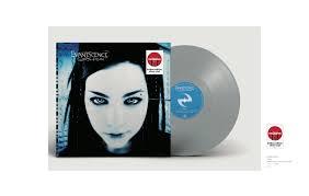 <b>Evanescence</b> Limited Edition <b>Fallen</b> Vinyl — REVELATION MGMT