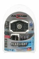 «<b>Фонарь ANSMANN</b> Headlight FUTURE <b>LED</b> BL1» — Результаты ...