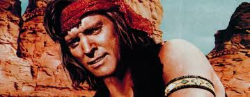 <b>...</b> Clements Ripley, <b>Cecile Kramer</b>, d&#39;après l&#39;histoire de Frank Winch. - cropped-Bronco-Apache-Burt-Lancaster