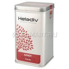 <b>Чай Heladiv KANDY TEA</b>, 4439530: характеристики, отзывы ...