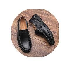 CHRISTY M <b>2019</b> Spring <b>Casual Shoes</b> Fashion <b>Loafers Men</b>
