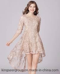 China 2019 Spring and <b>Autumn Lace</b> Irregular Casual Fashion <b>Sexy</b> ...