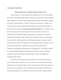 cover letter argumentative essay sample examples persuasive essay  cover letter argumentative essay sample the best images collection for your good argument examplescecadargumentative essay sample
