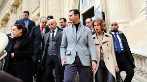 Image result for Assad dynasty