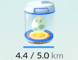 Image result for pokemon go hatching eggs