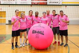<b>Big Pink</b> Volleyball Tournament | Faculty of Kinesiology, Sport, and ...