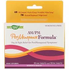 <b>Формула для пременопаузы</b>, <b>AM/PM</b>, Enzymatic Therapy, 60 ...