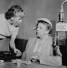 eleanor roosevelt the first lady of radio american radioworks photo