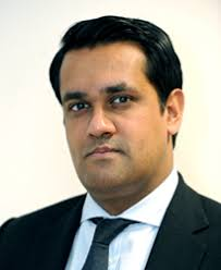 Rizwan Hussain has over a decade of experience in the international capital markets having formerly been the Head of Trading & Portfolio Management, ... - RizwanHussain