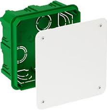 IMT351221 SE <b>Распределительная коробка</b> для <b>сплошных стен</b> ...