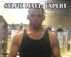Selfie Level: Expert | WeKnowMemes via Relatably.com
