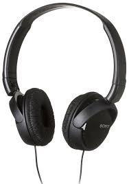 Купить <b>Sony MDR</b>-ZX110AP black в Москве: цена <b>наушников Sony</b> ...