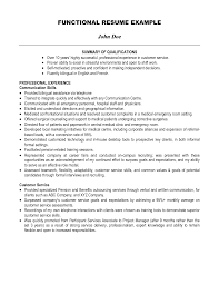 summary on the resume summary section of resume template resumeguide org wordpress com