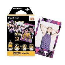Купить Картридж <b>Instax Mini</b> Minion <b>3</b> - <b>Polaroid</b> STORE - кассеты ...