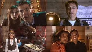 Image result for Doctor Who Universe