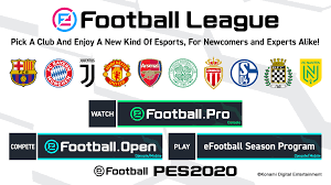 eFootball.Pro | The evolution of <b>football</b>