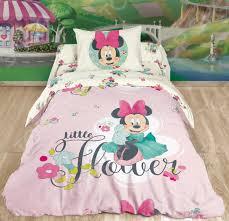 Детский <b>комплект постельного белья Minnie</b> Mouse. Little Flower ...