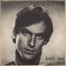 45cat - James Taylor - Handy Man / Bartender's Blues - CBS - Italy - CBS 5363 - james-taylor-handy-man-cbs-2