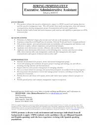 secretary resume no experience cipanewsletter secretary the objective of legal secretary resume examples