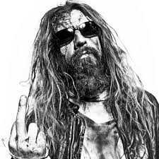 <b>Rob Zombie</b> - Home | Facebook