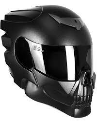 Buy <b>motorcycle skull helmet</b> Hells Rider / nlo-moto.ru