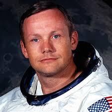 neil armstrong astronaut explorer pilot biography com