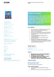 rashid resume