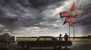 <b>Американские боги</b> / American Gods (2017): рейтинг и даты ...