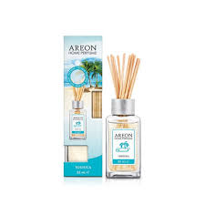 <b>Благовоние Areon Home Perfume</b> Sticks Tortuga 85ml 704-PS-07 ...